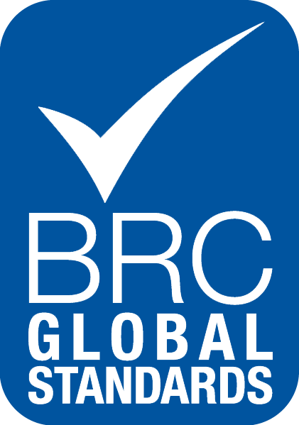 British Retail Consortium Global Standards logo