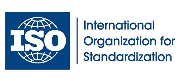 International Organization for Standardization logo