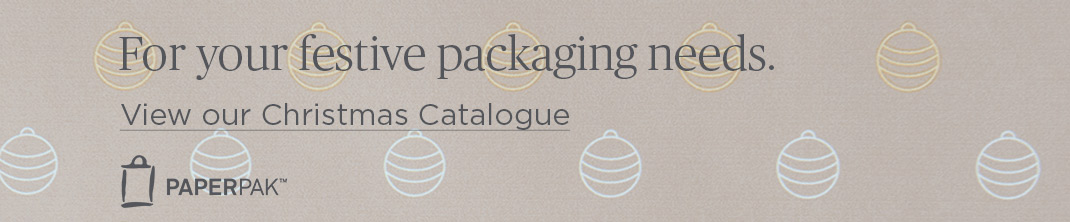 Click here to view the PaperPak Christmas Catalogue