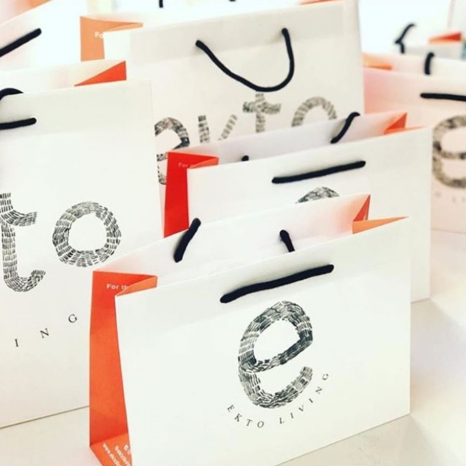 Custom Printed Paper Bags and Packaging | PaperPak