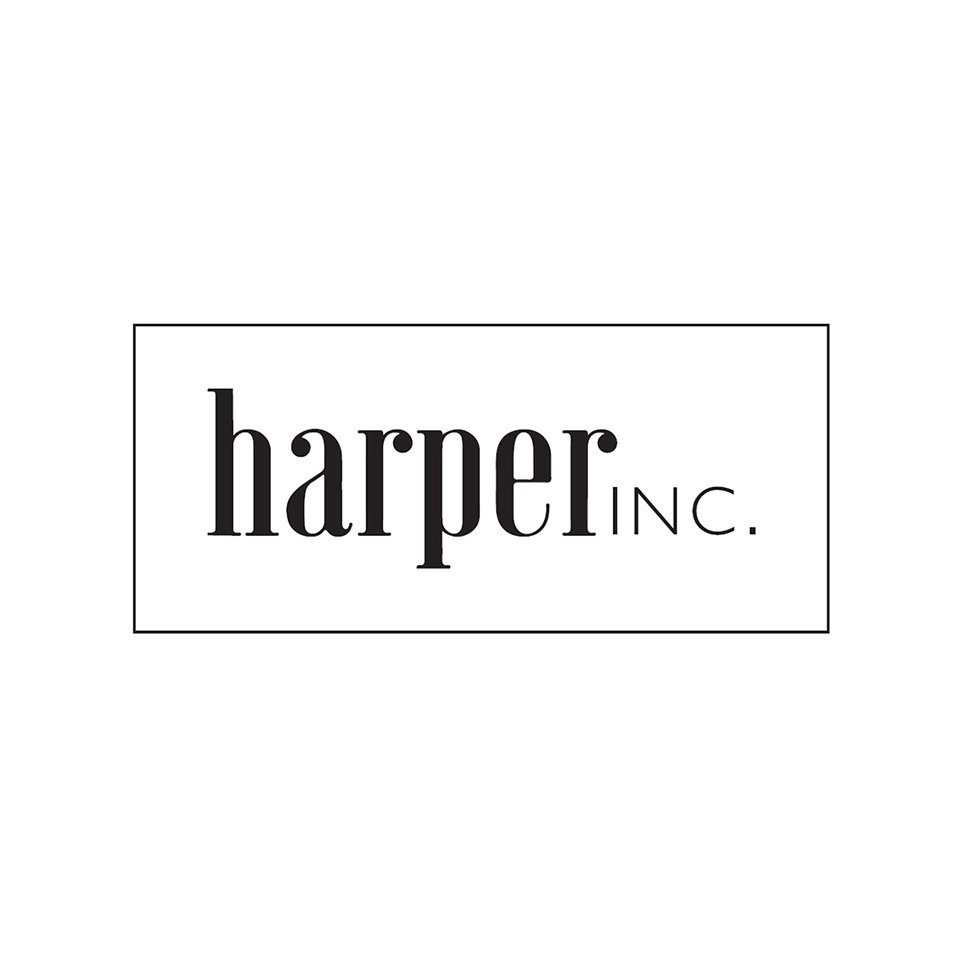 Image of the Harper Inc logo